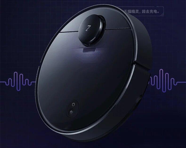 La nueva aspiradora Xiaomi Roborock T4 fue presentada en China