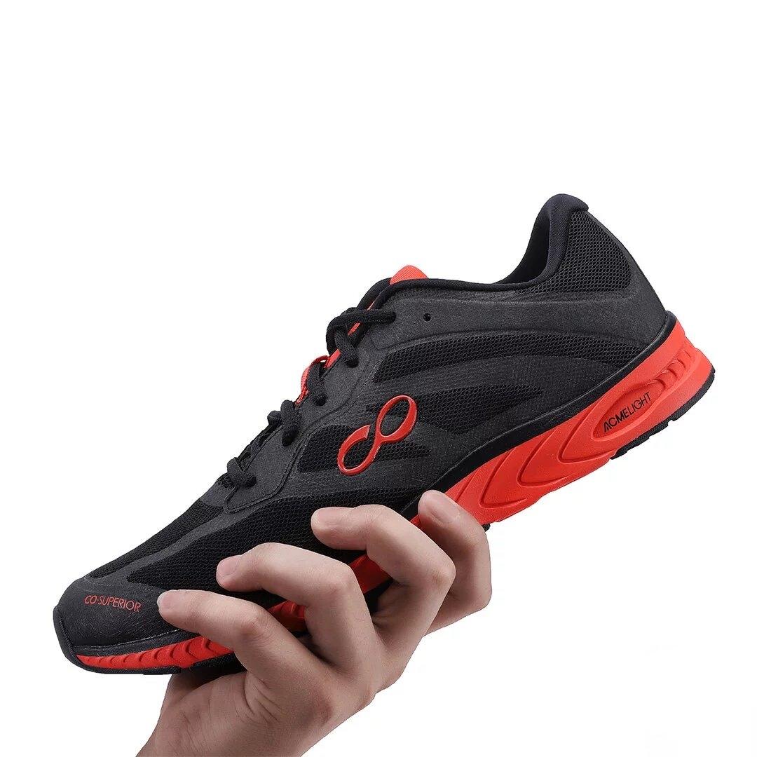 Xiaomi presentó a los nuevos zapatos para correr inteligentes Codoon