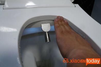 Xiaomi Smart Toilet Seat Análisis:Prueba