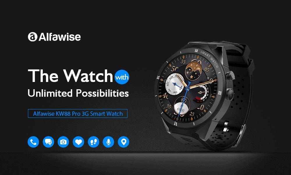 Alfawise KW88 Pro