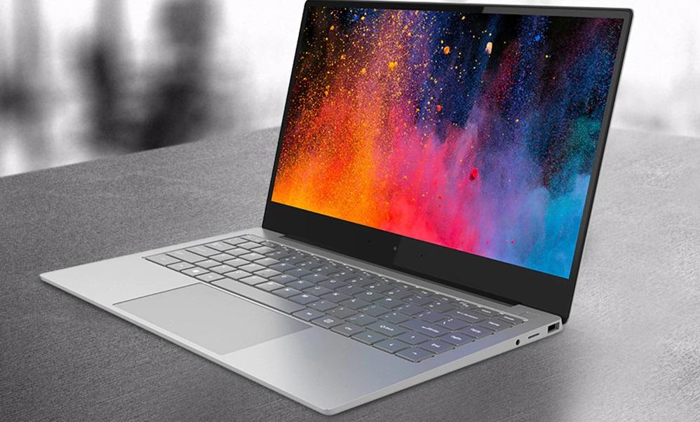Jumper EZBook X4 Pro Destacada