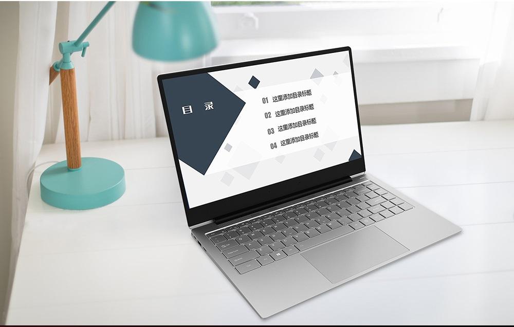 Jumper EZBook X4 Pro sistema