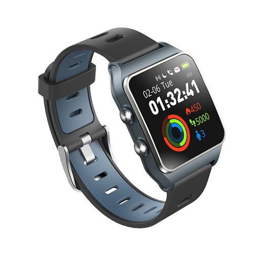 Makibes BR3 Smart Watch - Geekbuying 7mo Aniversario