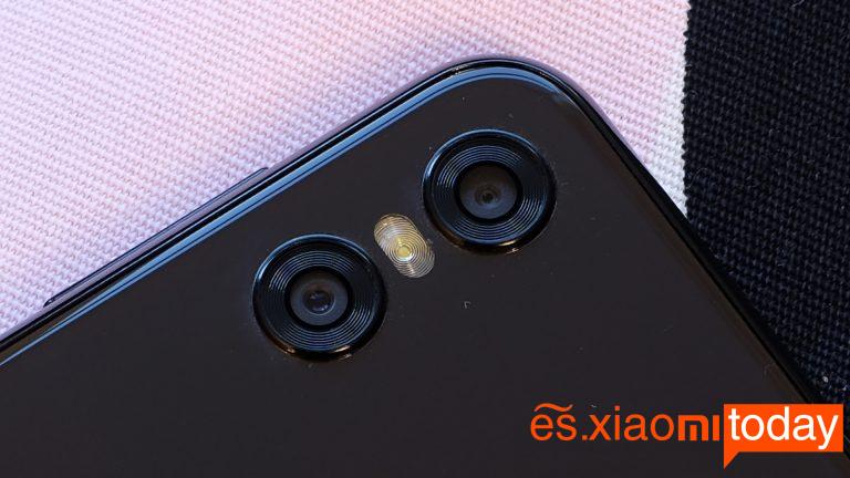 Motorola P30 Play cámara 01