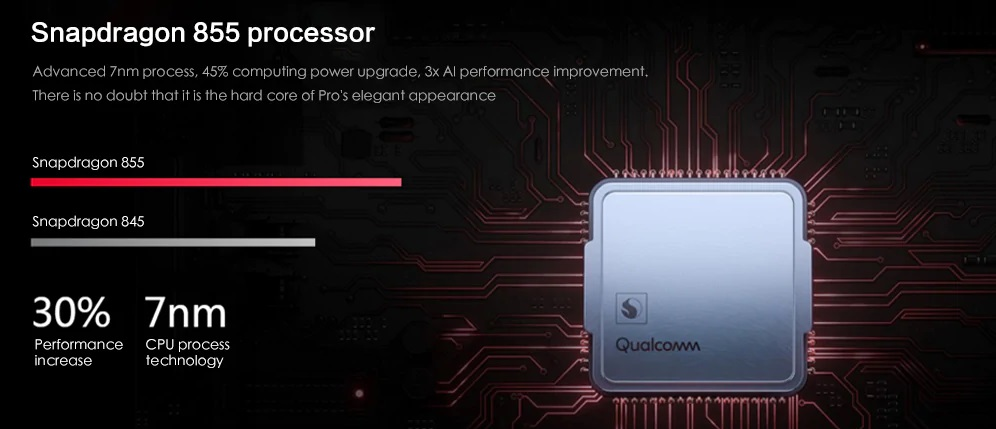 OnePlus 7 Pro procesador