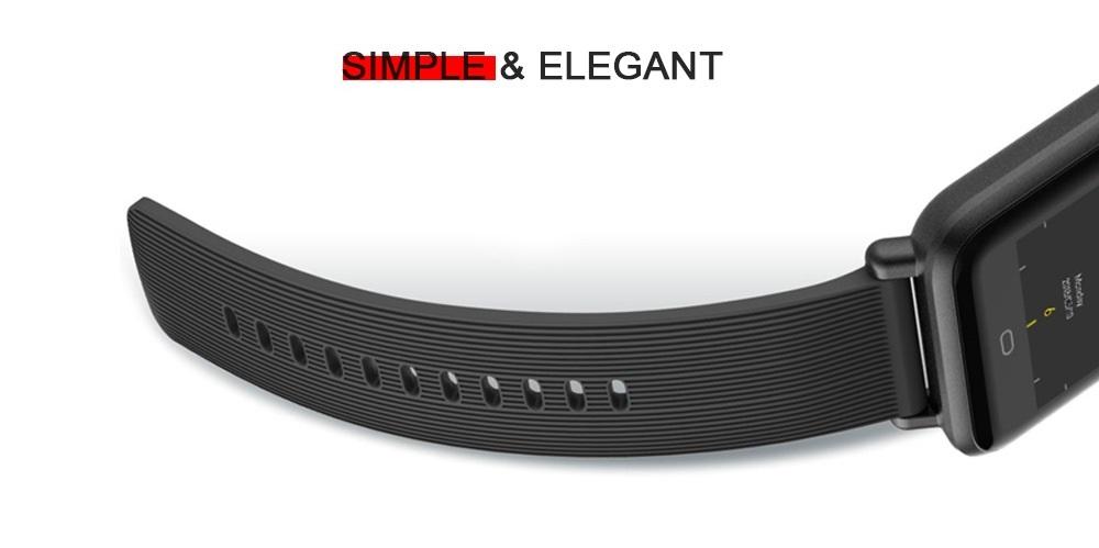 Q9 Sports Smartwatch