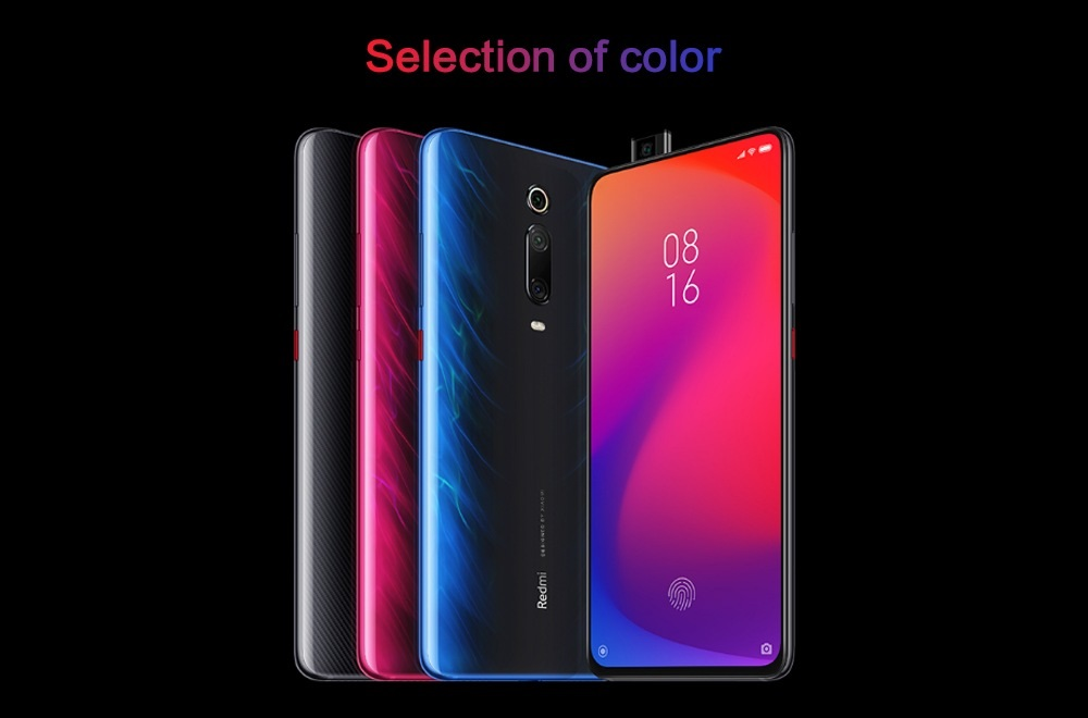 Redmi K20 COLOR