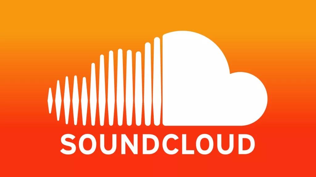 Spotify soundcloud