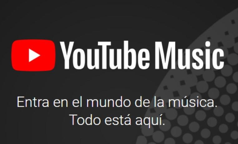 Spotify youtube music