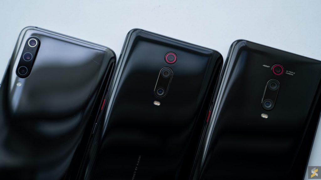 Xiaomi Mi 9T vs Xiaomi Mi 9 vs Redmi K20 Pro (Cámara) conclusión 02