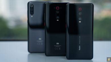 Xiaomi Mi 9T vs Xiaomi Mi 9 vs Redmi K20 Pro (Cámara) destacada