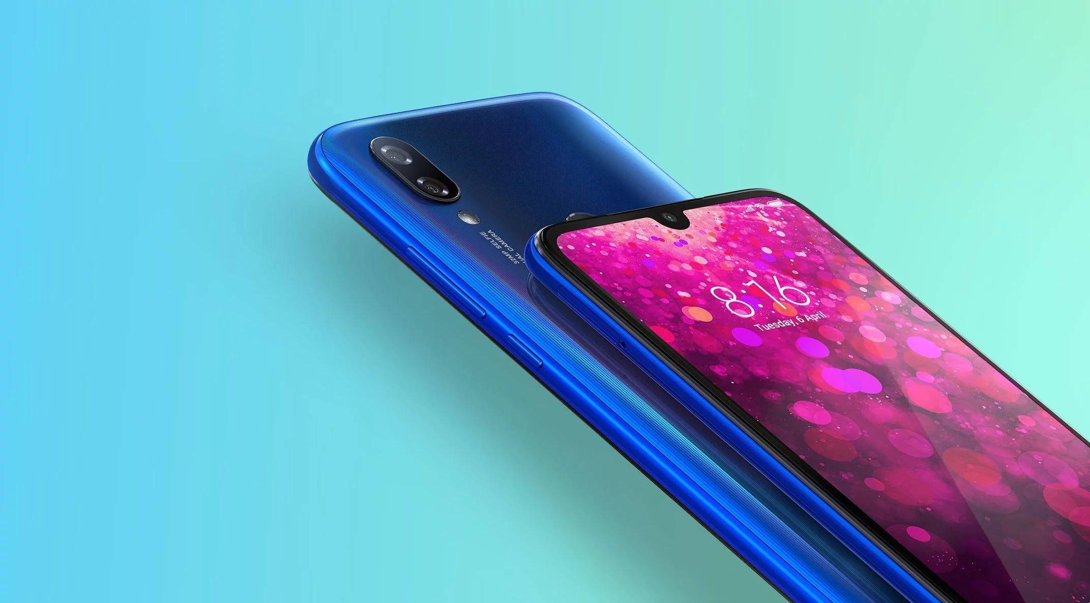 Xiaomi Mi CC9