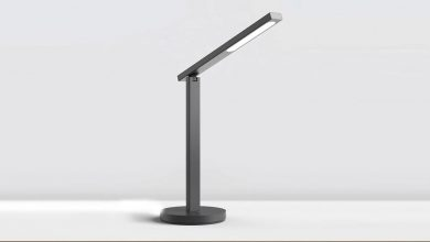 Xiaomi Philips Table Lamp, una lámpara de mesa con buena protección ocular por solo $96,29