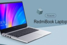 Xiaomi RedmiBook Laptop