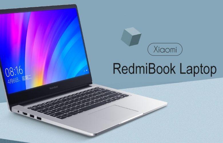 Xiaomi RedmiBook Laptop