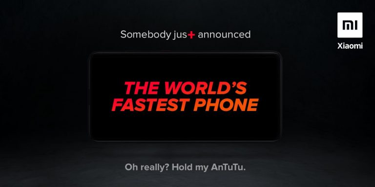 Redmi inició la competencia en contra de OnePlus