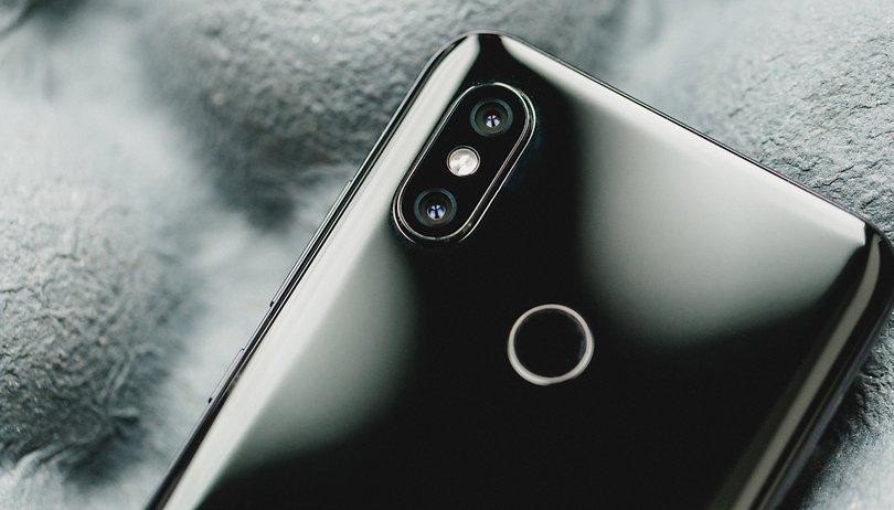 Xiaomi podría tener un teléfono con una cámara de 64 megapíxeles