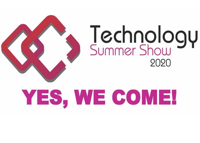 Gaming Summer Show - Technology Summer Show