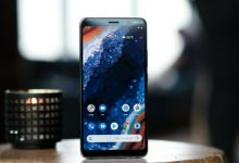 Nokia 9 PureView destacada
