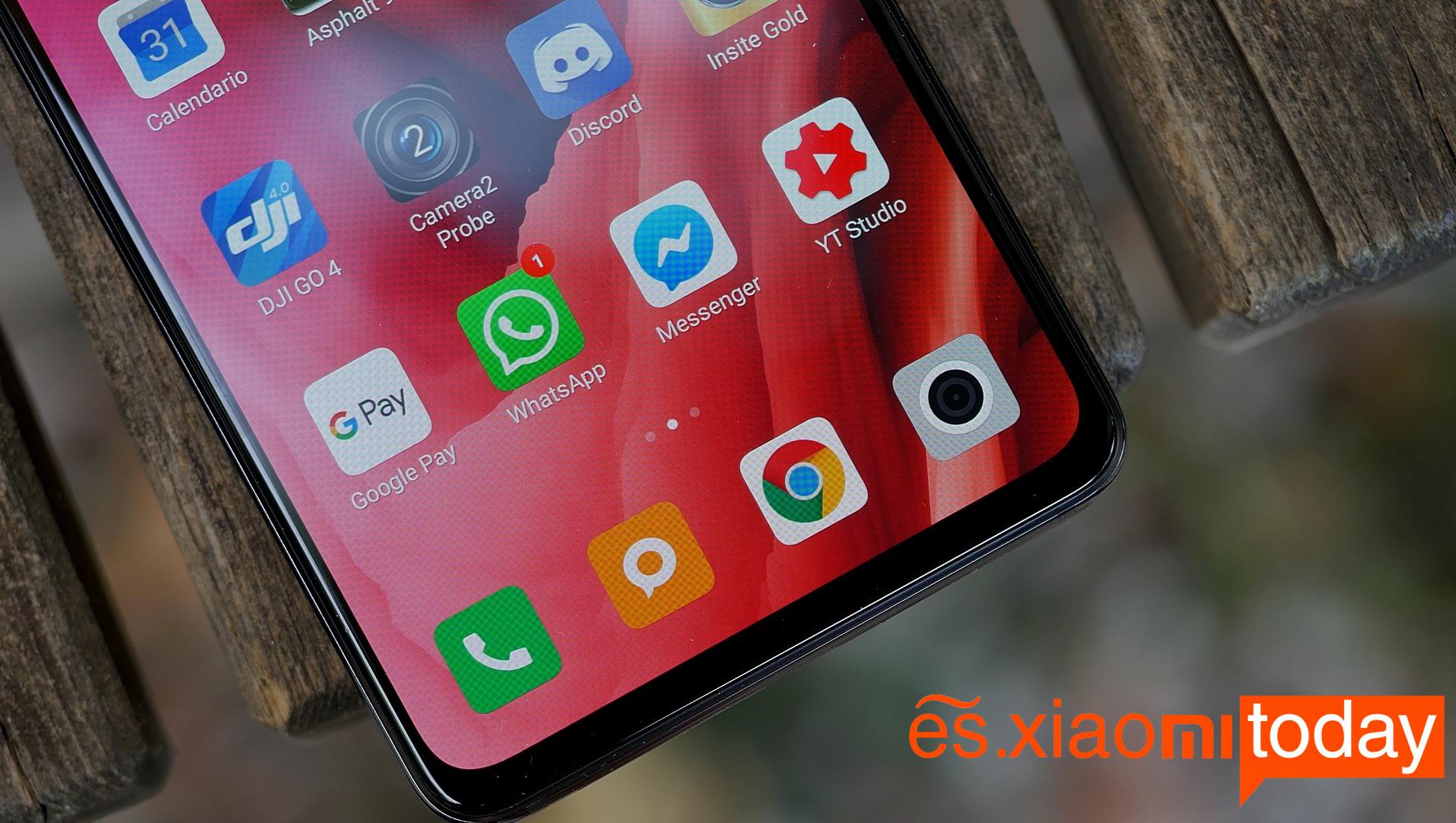 Xiaomi Mi 9Tconectar