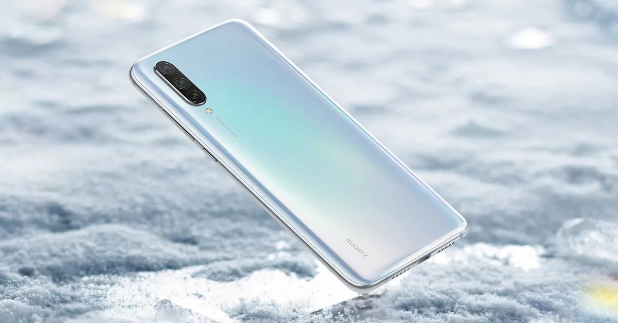 Xiaomi Mi CC9 color