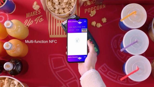 Xiaomi Mi CC9e Conectividad sistema