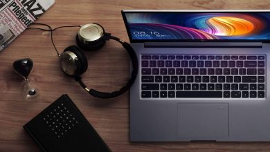 Xiaomi Mi Notebook Pro 2019 destacada