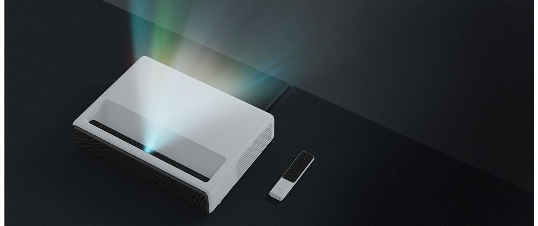 Xiaomi Mijia Laser Projector introducción