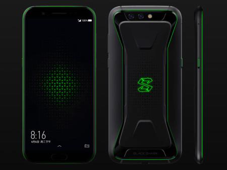 El BlackShark 2 Pro llegará el 30 de julio, y podría contar con el Snapdragon 855+