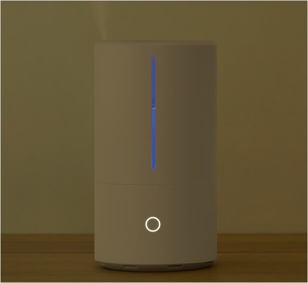 Xiaomi launched the new MIJIA Smart Humidifier humidifier
