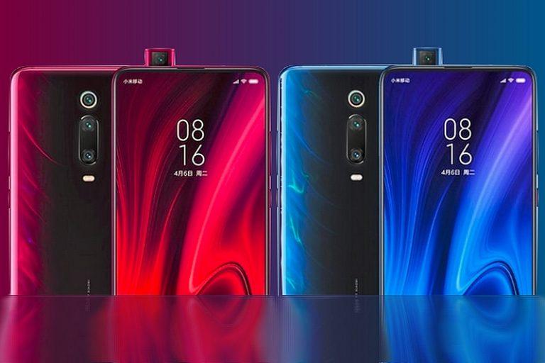 El Redmi K20 Pro apareció en el top 10 de teléfonos en AnTuTu