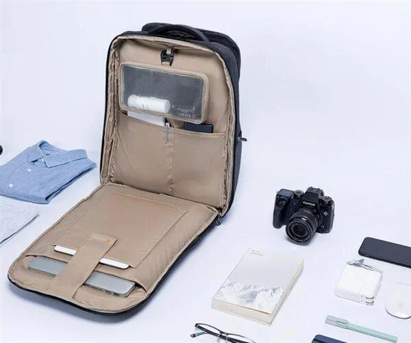 La nueva Xiaomi Mi Business Casual Backpack 2 fue lanzada junto con un precio de $29