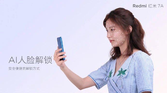 Precio y fecha de lanzamiento del Xiaomi Redmi 7A