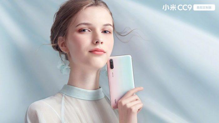 Xiaomi se va a enfocar en su serie digital, Mi MIX y CC