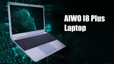 AIWO I8 Plus Laptop