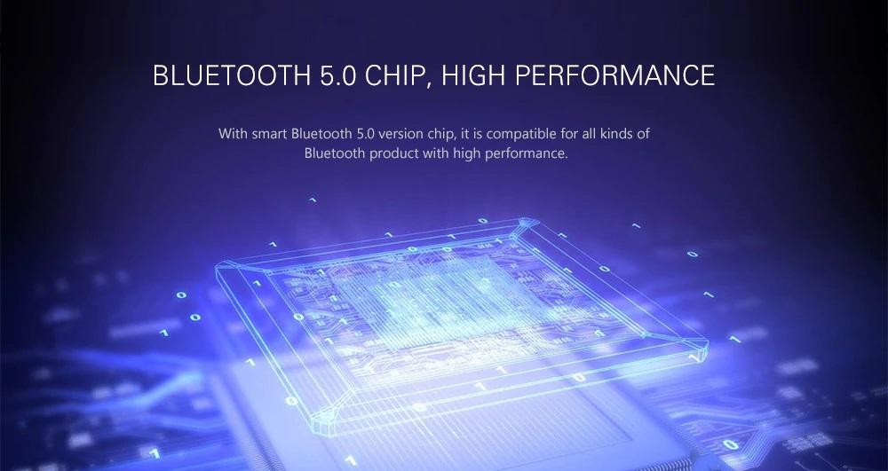 Bilikay HBQ PRO Bluetooth prestaciones