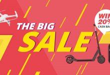 Comienzan las grandes ofertas de agosto en Geekbuying – Productos Xiaomi a precio reducido