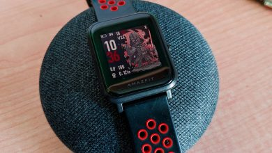 Smartwatch de Star Wars