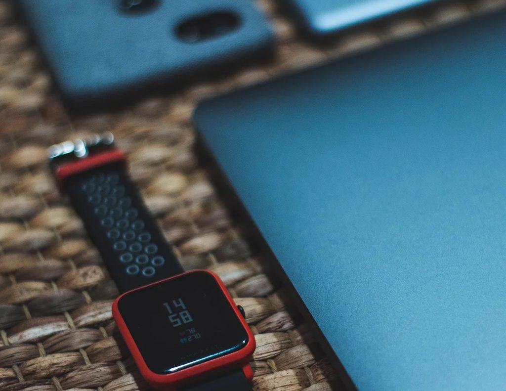 Smartwatch de Xiaomi