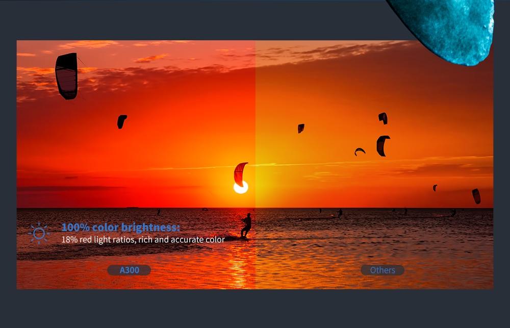 Xiaomi 4K Fengmi Wemax L1688FCF - Colores