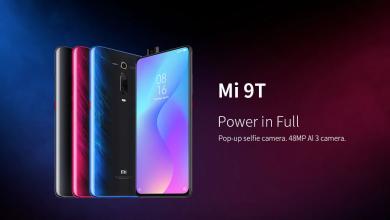 Xiaomi Mi 9T - Promoción de Gearbest