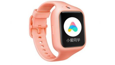 Xiaomi Mi Bunny Children Phone Watch 3C