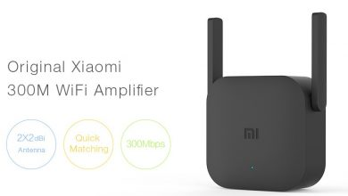 Xiaomi Mi WiFi Repeater Pro Extender 300Mbps intro