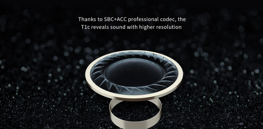 Auriculares Inalámbricos QCY T1C: Calidad del Sonido