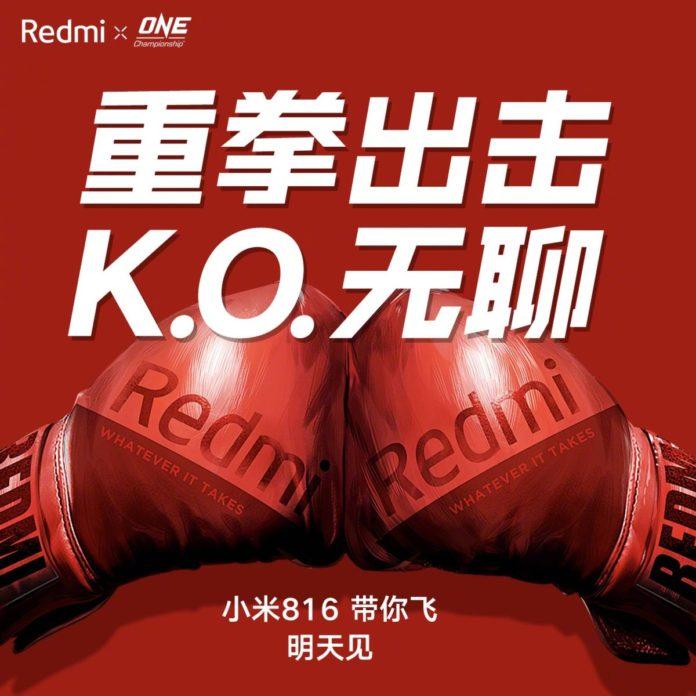 Xiaomi podría lanzar una nueva versión del Redmi K20 que llegará el 16 de agosto