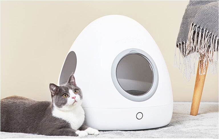 spaceship-smart-pet-nest-precio-d