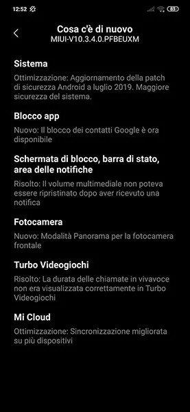 Finally, the Xiaomi Redmi S2 got Android Pie