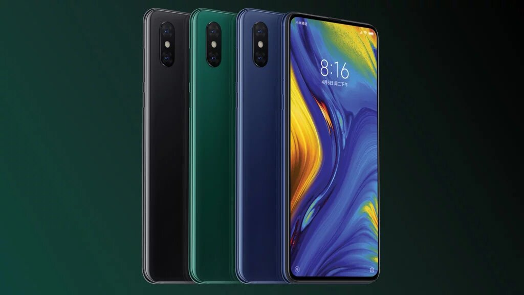 ¿Cuál podría ser este nuevo teléfono de Xiaomi?
