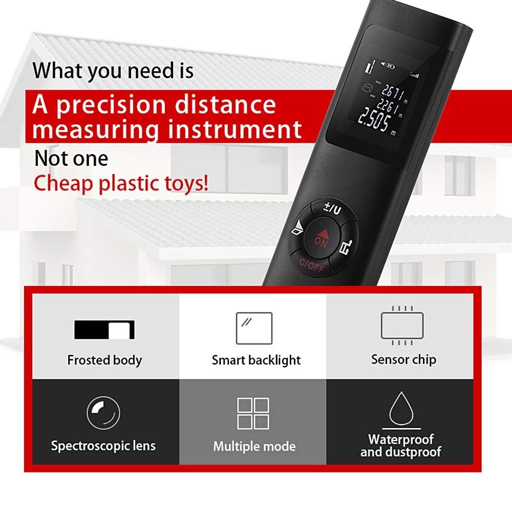 40M Smart Handheld Rangefinder Digital caracteristicas