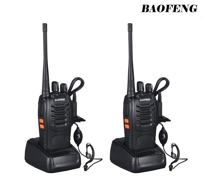 BaoFeng Radio Portable destacada